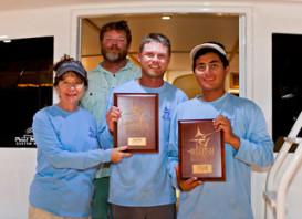 The Billfish Foundation Awards 46 International Tag & Release winners