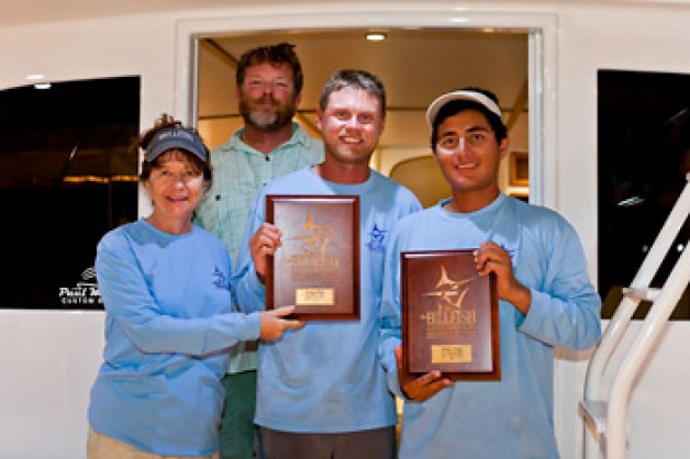 The Billfish Foundation Awards 46 International Tag & Release winners