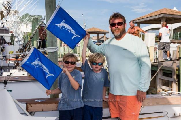Big Rock-Hatteras Marlin Club