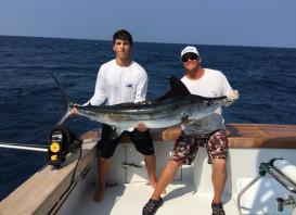 Marlin Shots